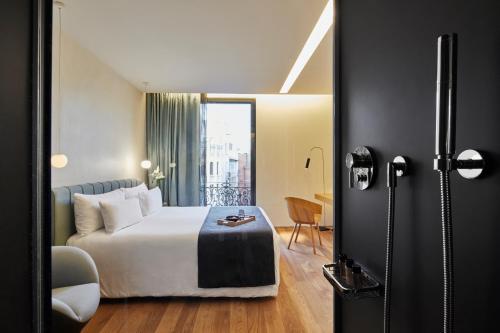 Habitación Doble Superior (1-2 adultos) - 1 o 2 camas Ohla Barcelona 2