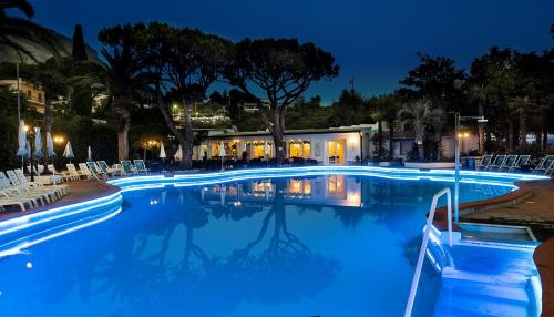 . Hotel Terme Park Imperial