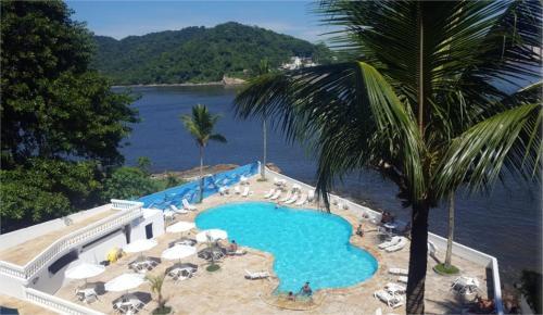 . Ilha Porchat Hotel