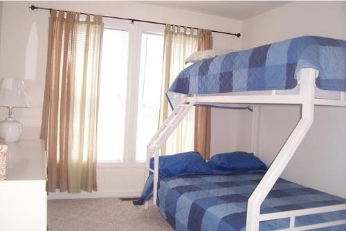 Fountain Motel Townhouse - Wildwood, NJ 08260