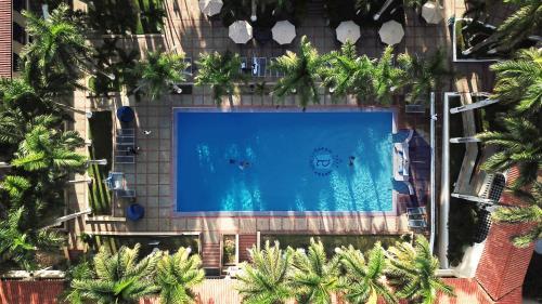 Hotel EL PRADO HOTEL