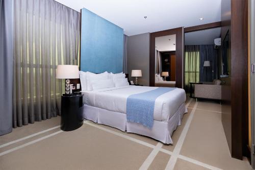 Foto - Hotel Cadoro São Paulo