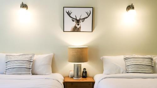 . West Coast Trail Lodge