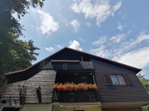 Brunarica Karin - Chalet - Mariborsko Pohorje