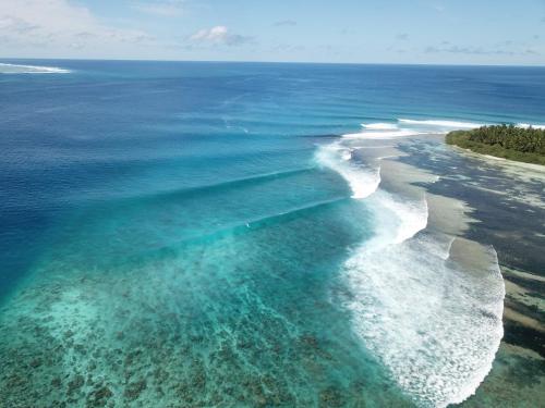 . Muli inn surf view maldives