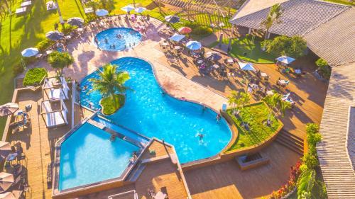 Hotel Porto Seguro Eco Bahia Hotel
