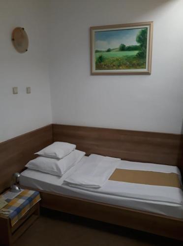 Hotel Bilogora, Grubišno Polje