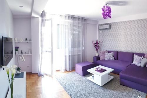 . Apartment Zen