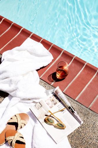 Stanford Park Hotel - Menlo Park, CA CA 94025