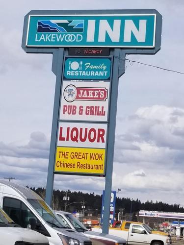 Lakewood Inn - Photo 3 of 13