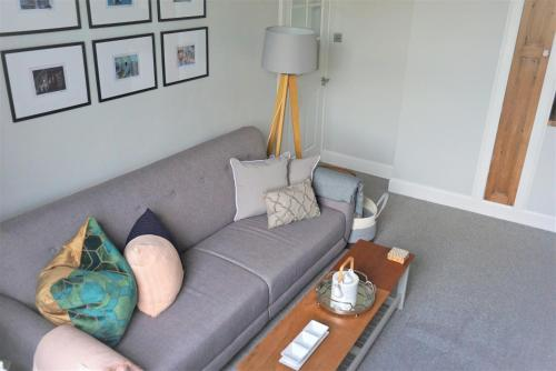 Picture of Fabulous Boutique Apartment In The Heart Of Edinburgh