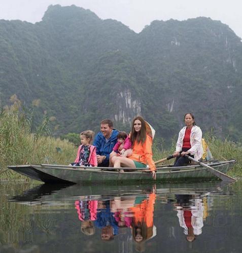 THE GOAT HOMESTAY & BAR, Hoa Lư
