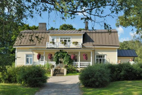 Störsby Bed & Breakfast