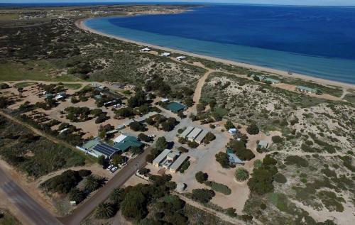 . Ceduna Shelly Beach Caravan Park