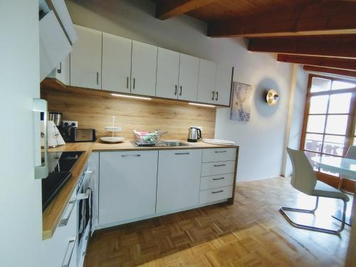 Apartment Raphaelo Nonntal 8 Apartment - Berchtesgadener Land