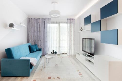 . Gdańskie Apartamenty - Lema