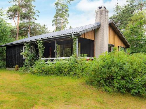. Two-Bedroom Holiday home in Ebeltoft 11