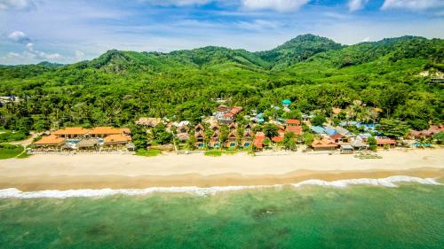 Beachfront Villa 2 Bedrooms with Private Pool Beachfront Villa 2 Bedrooms with Private Pool