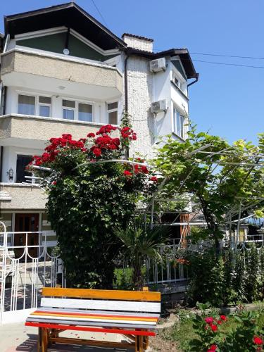 Guest House Hrisulina