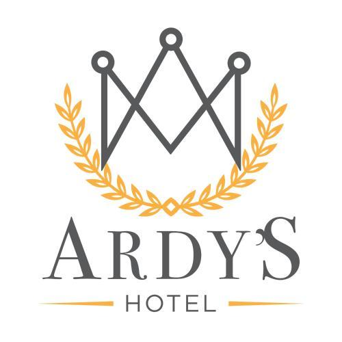 . ARDY'S HOTEL