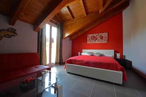 I Fiori di Malpensa - Accommodation - Ferno