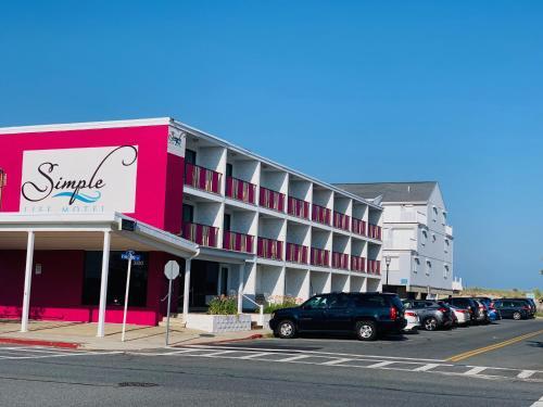 . Simple Life Motel