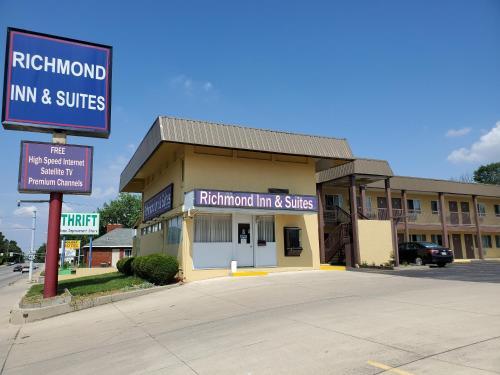 . Richmond Inn and Suites