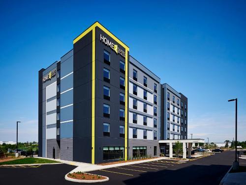 . Home2 Suites By Hilton Brantford