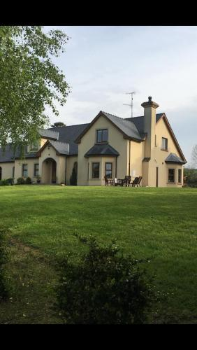 . Corness House B&B