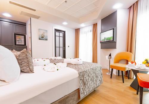 Antusa Design Hotel & Spa - image 4