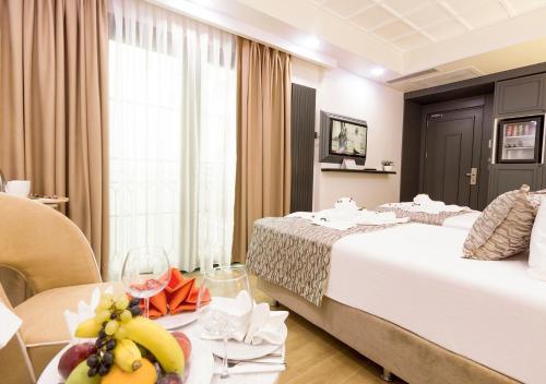 Antusa Design Hotel & Spa - image 6