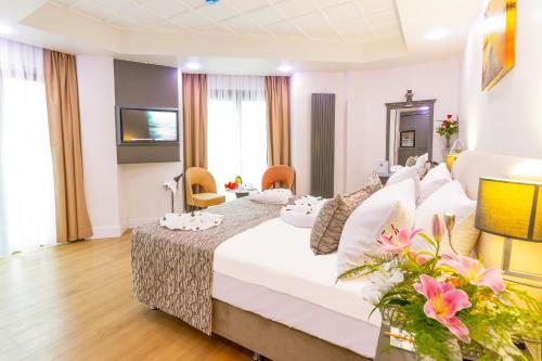 Antusa Design Hotel & Spa - image 7