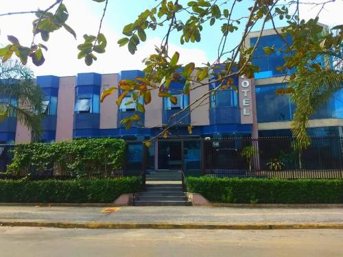 . Hotel Santamaria