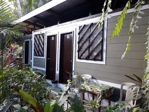 Villa Evergreen Restaurant And Rooms
