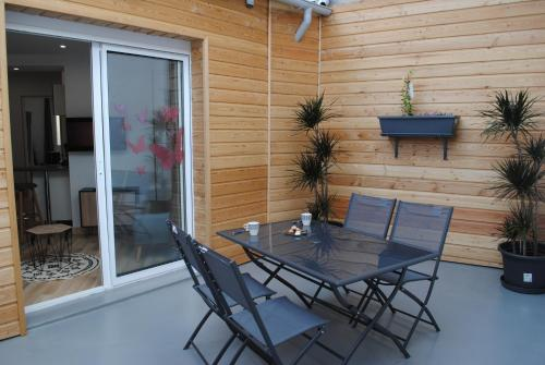 Appartement Cosy 3 Amiens - Location saisonnière - Amiens