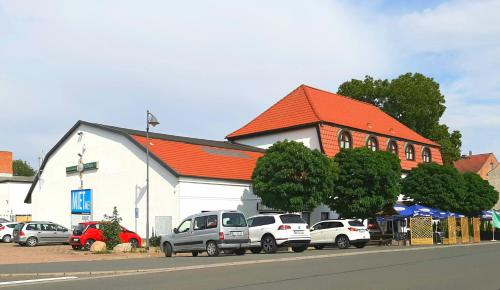 . Hotel Sachsenhof