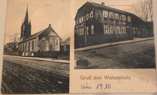 Landhotel Heiner Meyer, Gifhorn