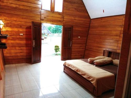 Homestay D'Leuit Exa, Sukabumi