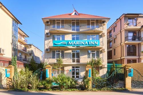 Фото отеля Marina Inn