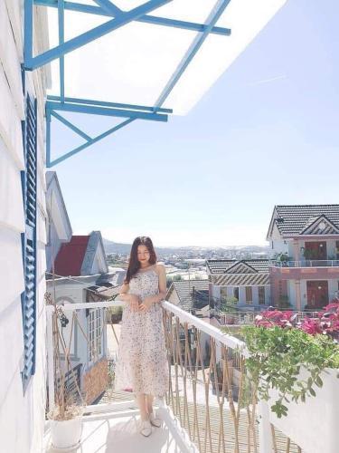 The Athens village - homestay đa lat, Đà Lạt