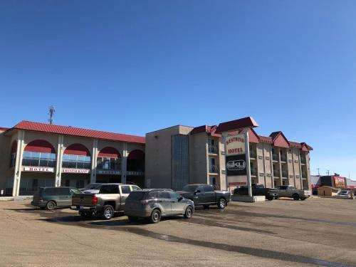 Westwind Motor Inn
