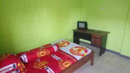 Mendut Shelter & Rumah Kos, Banyuwangi