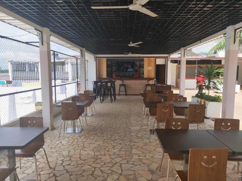 SAM HOTEL, Bangui