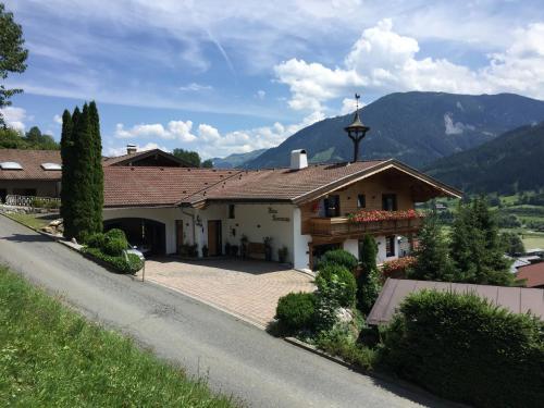 Haus Panorama - Brixen im Thale