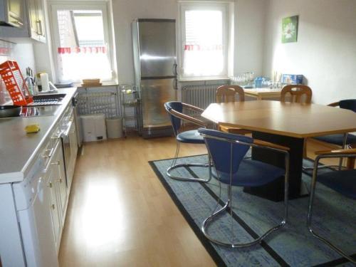 Fewo Nürnberger Land Apartment mit 4 Schlafzimmern