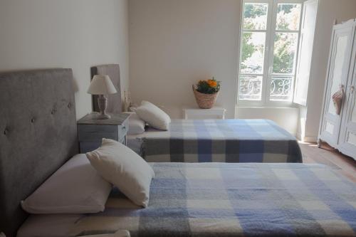 Habitación Doble - 1 o 2 camas - Uso individual Posada Seis Leguas 6