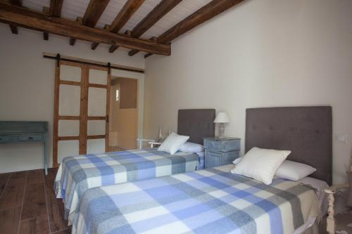 Habitación Doble - 1 o 2 camas - Uso individual Posada Seis Leguas 7