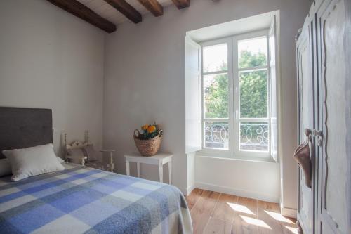 Habitación Doble - 1 o 2 camas - Uso individual Posada Seis Leguas 8
