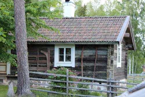 Accommodation in Ockelbo