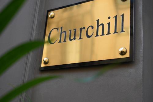 Hôtel Churchill Bordeaux Centre - Hôtel - Bordeaux